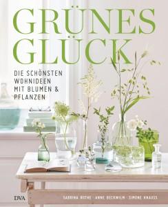 Gruenes Glueck von Simone Knauss