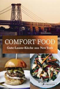 Comfort Food von Russell Norman