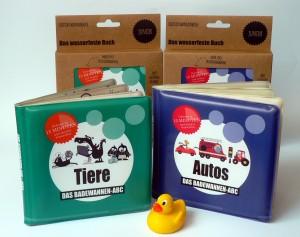 tiere-autos-3D-box-ente